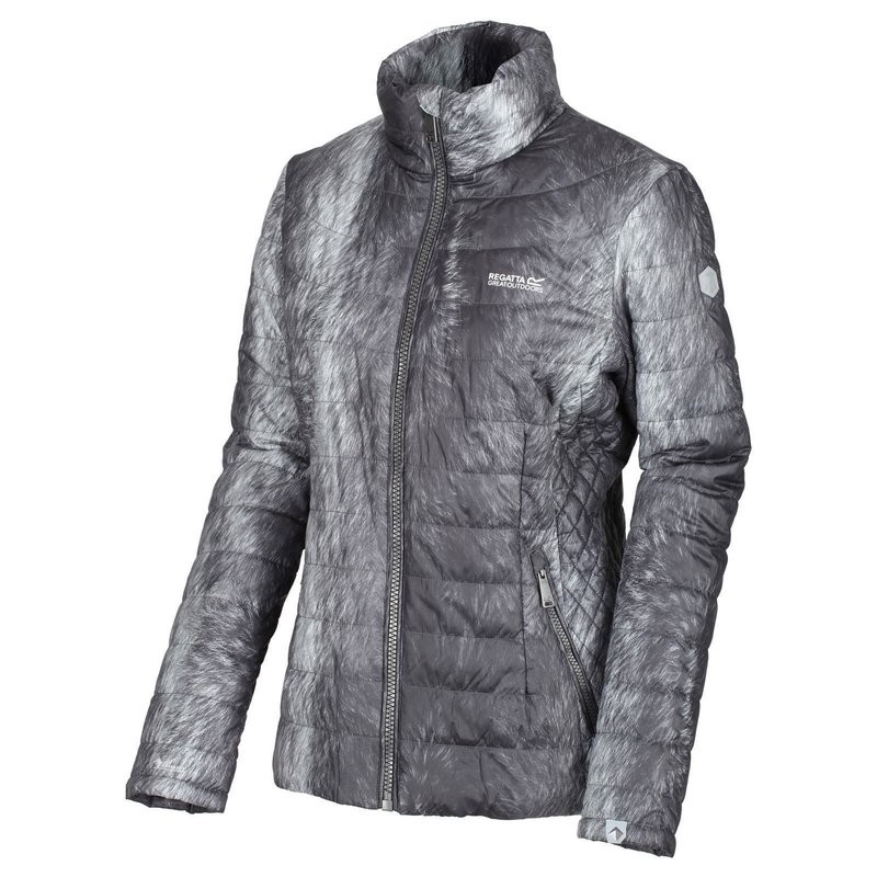 Regatta Steppjacke Metallia II