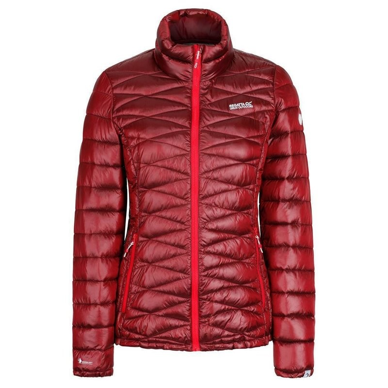 Regatta Steppjacke Metallia