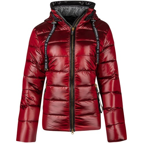Canyon Winterjacke